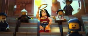 Looking good, Lego Wonder Woman.
