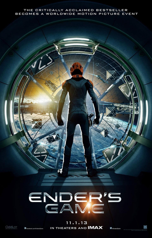 Végjáték (Ender's Game 2013)
